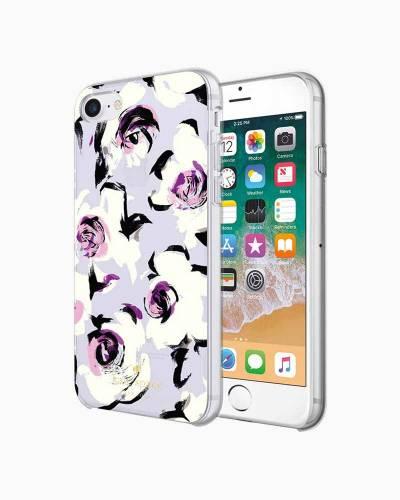 Romantic Floral iPhone 8 Case
