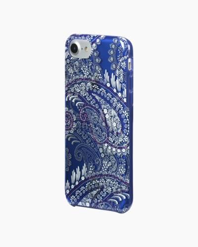 iPhone 7 Case in Paisley Petals