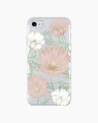 Large Blossoms iPhone 8 Case