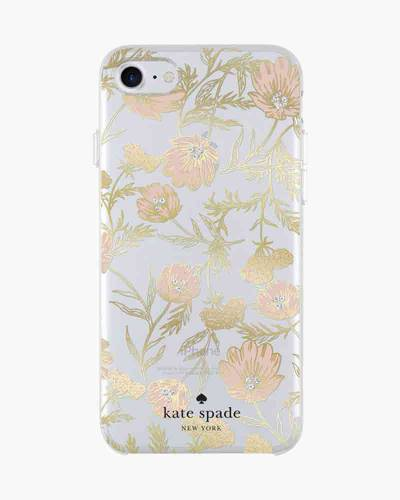 Blossom Blush iPhone XR Case