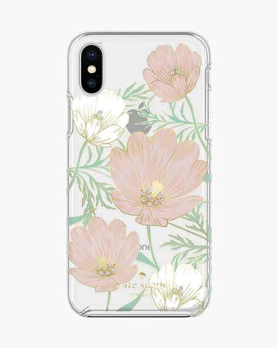 Large Blossom iPhone X/XS Case