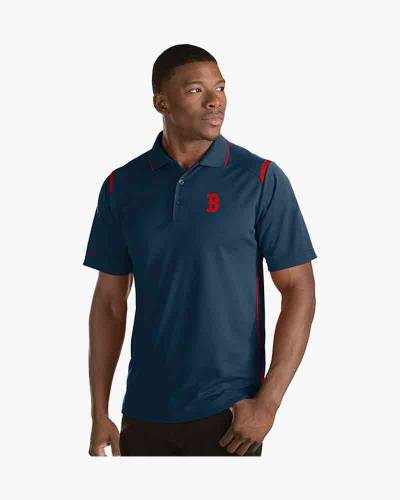 Men's Boston Red Sox Merit Polo