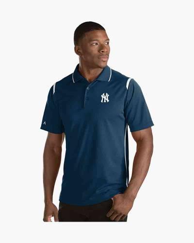 Men's New York Yankees Merit Polo
