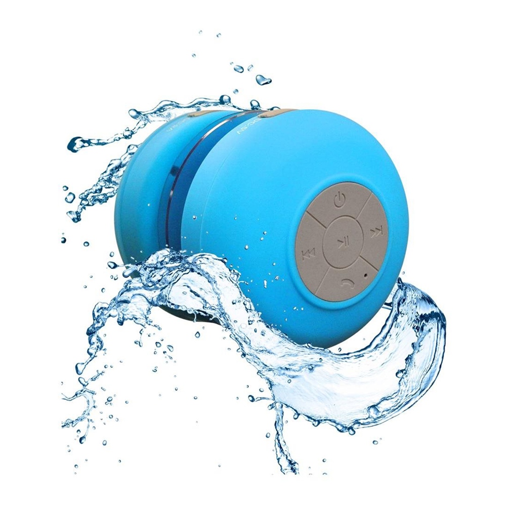 Xtreme BluAudio Shower Speaker