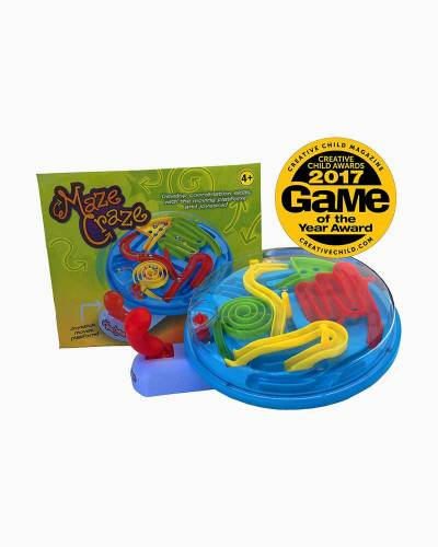 Maze Craze Game