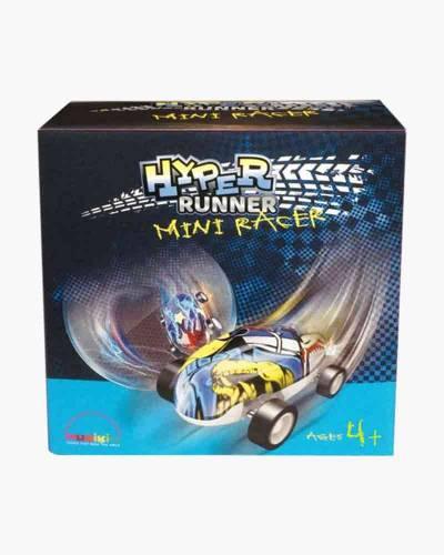 Hyper Runner Mini Racer Stunt Car