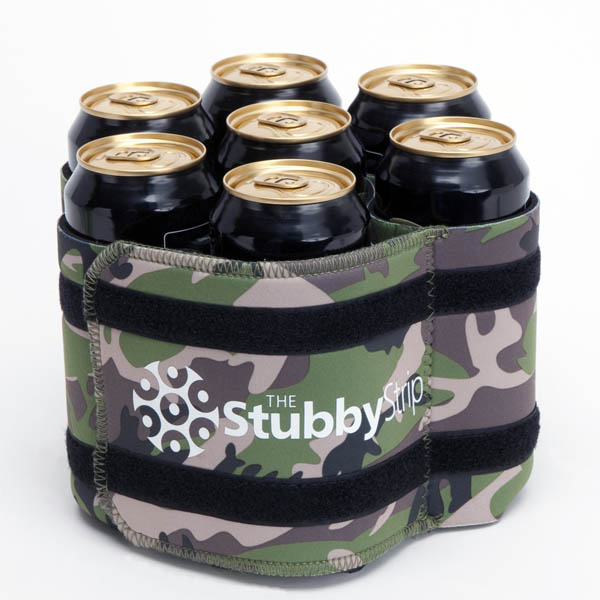 Stubby Strip Stubby Strip Bottle Carrier