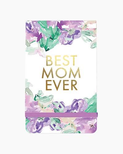 Best Mom Ever Purse Pad