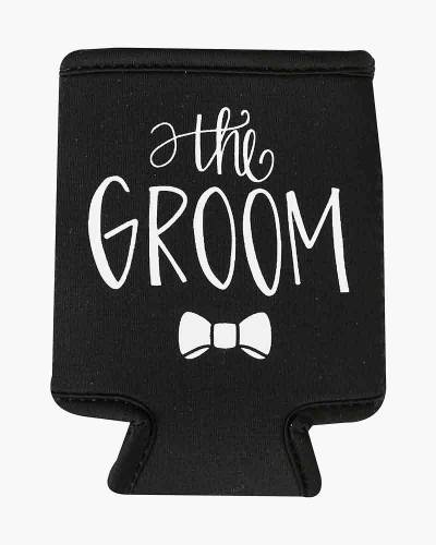 The Groom Beverage Sleeve