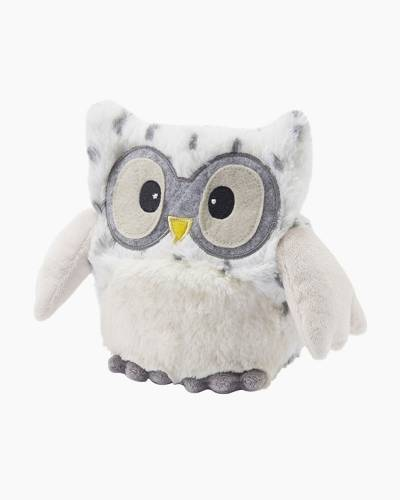 Hooty Snowy Owl Scented Plush