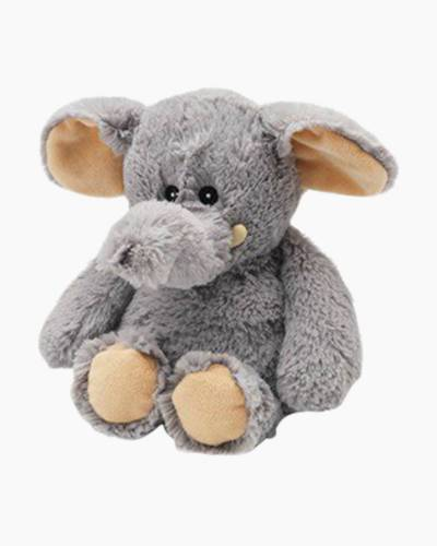 Cozy Elephant Scented Plush