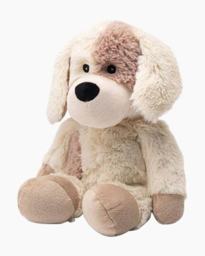 Cozy Puppy Scented Plush
