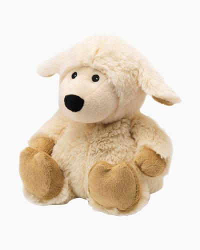 Cozy Sheep Scented Plush