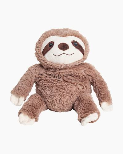 Cozy Sloth Scented Plush
