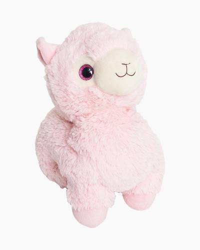 Cozy Llama Scented Plush