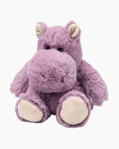 Cozy Hippo Scented Plush