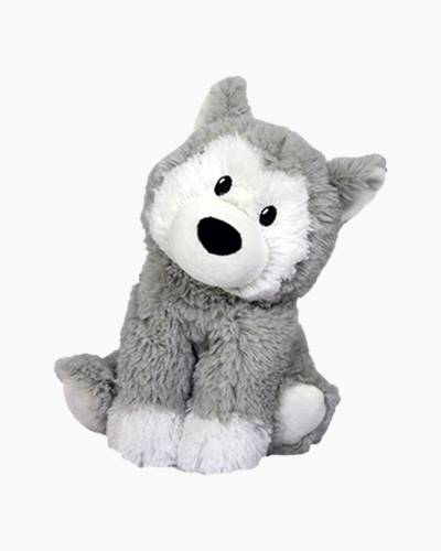 Cozy Husky Scented Plush