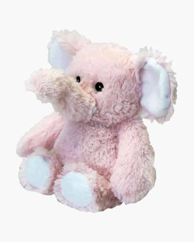 Cozy Elephant Scented Plush