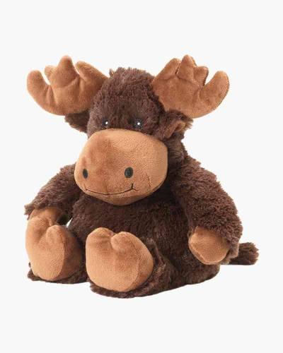 Cozy Moose Scented Plush