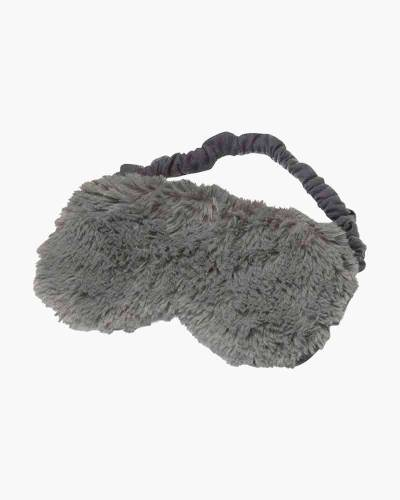 Lavender Scented Spa Therapy Eye Mask in Grey