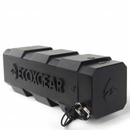 EcoXGear EcoCharge Portable Charger in Black