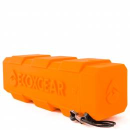 EcoXGear EcoCharge Portable Charger in Orange