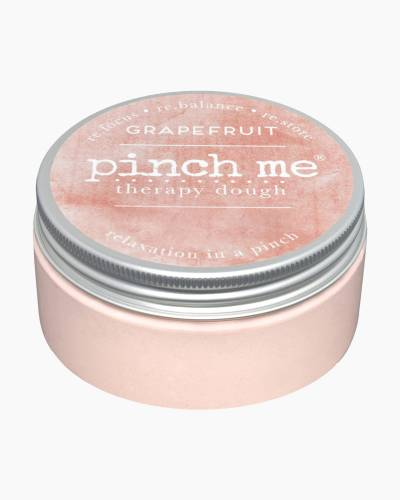 Grapefruit Pinch Me Therapy Dough