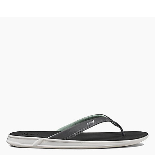 Reef Reef Rover Catch Sandals in Black and Mint