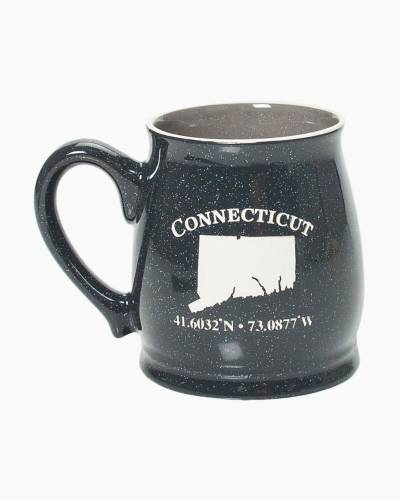 Connecticut Tankard Mug in Charcoal