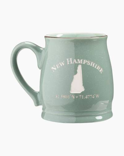 New Hampshire Tankard Mug in Sage