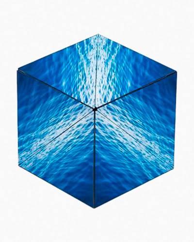 Blue Planet Shashibo Fidget Toy