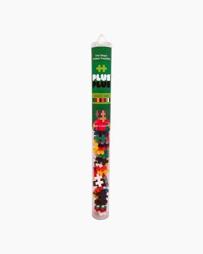 Basic Colors Mini Maker Puzzle Tube