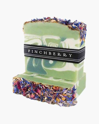 Mint Condition Handcrafted Vegan Soap