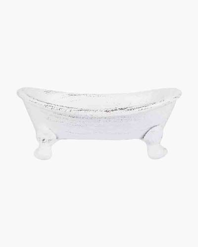 Cast Iron Tub Soap Dish