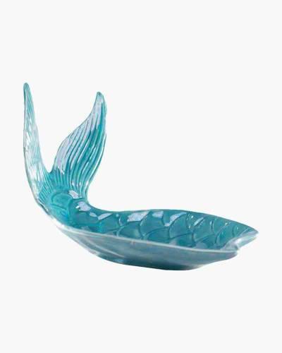 Mermaid Tail Soap Dish