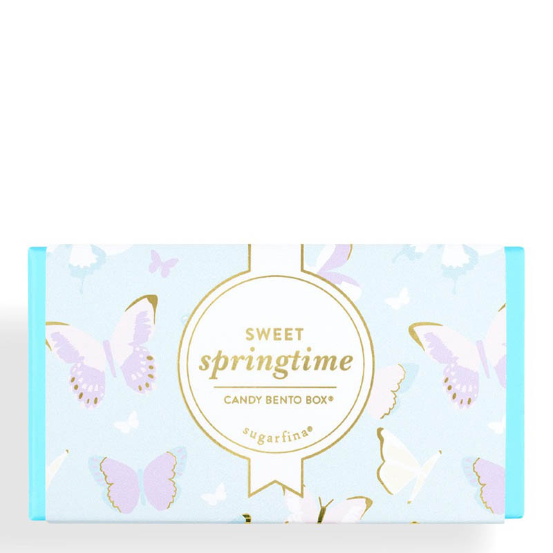 Sugarfina Candy Sweet Spring Bento Box Candies (2-Piece)