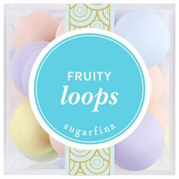 Sugarfina Fruity Loops