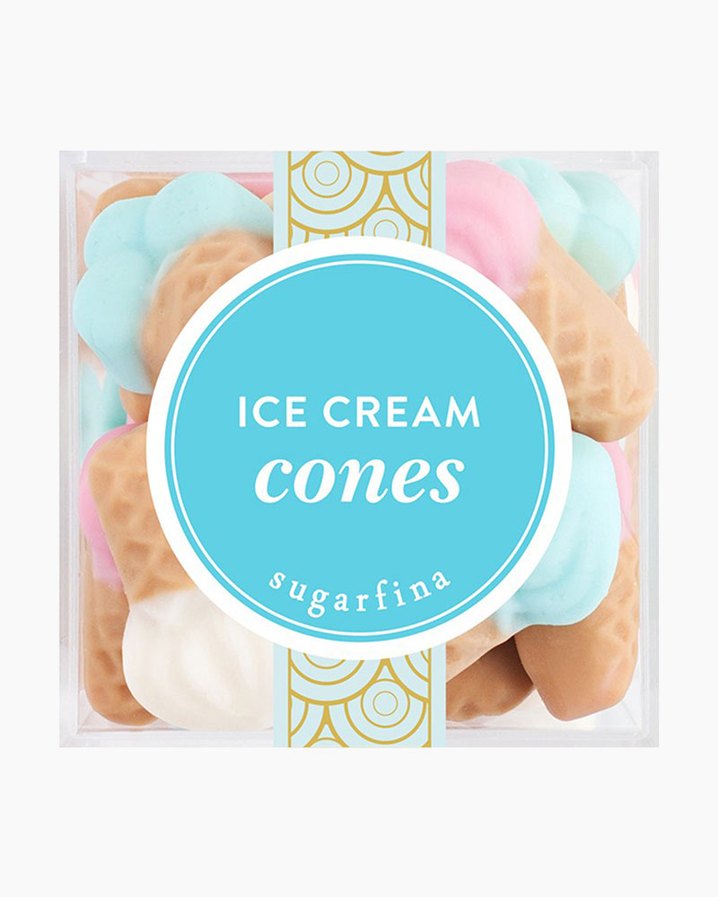 Sugarfina Ice Cream Cone Gummies