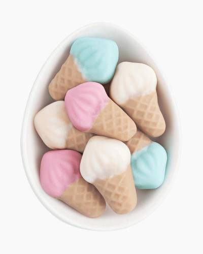 Ice Cream Cone Gummies
