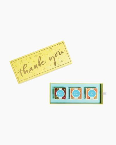Thank You Bento Box Candies (3-Piece)