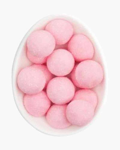 Pink Bunny Tails Marshmallow Gummies