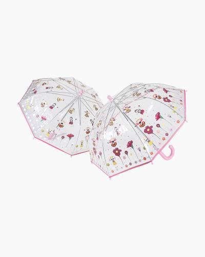 Petal Fairy Magic Color-Changing Umbrella