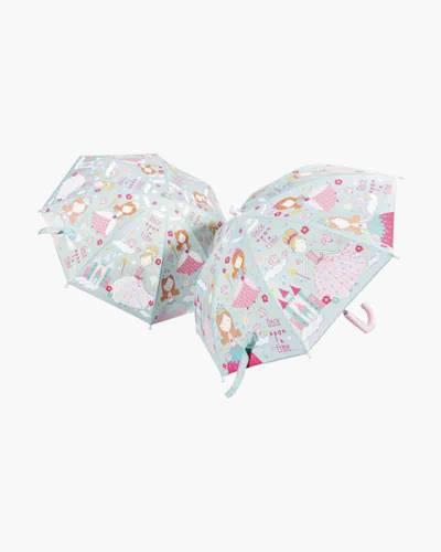 Princess Magic Color-Changing Umbrella