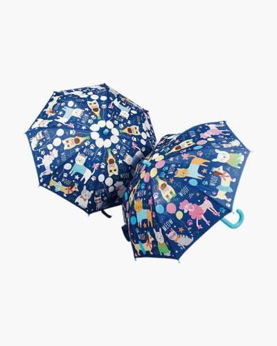 Pets Magic Color-Changing Umbrella