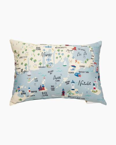 Northern Shores Pillow