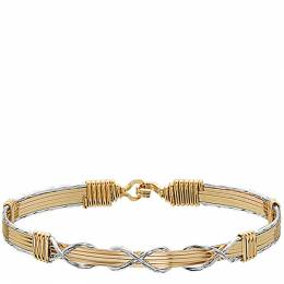 Ronaldo Designer Jewelry The I Love You Forever Bracelet