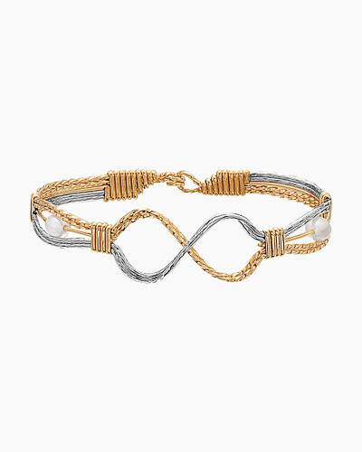 The Infinite Angel Bracelet