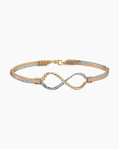 The Infinity Bracelet
