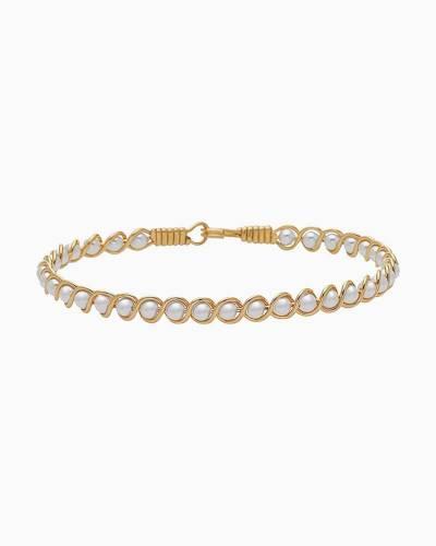 The Revive Bracelet in Gold