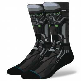 Stance Socks Death Trooper Men's Crew Socks
